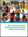 2016 San Joaquin Community Health Needs Assessment